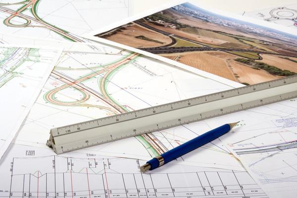 都市計画のイメージ