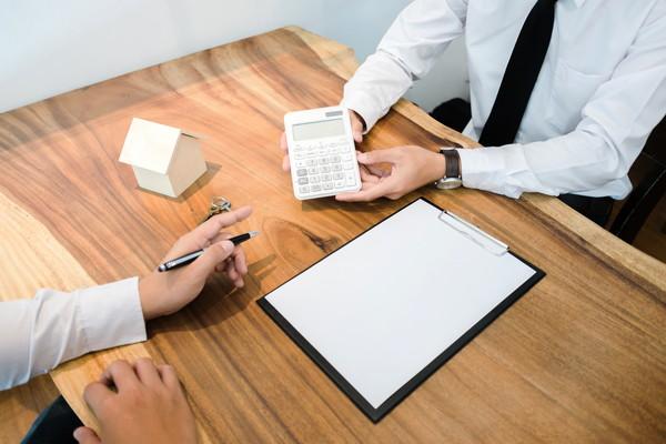 売買契約のイメージ
