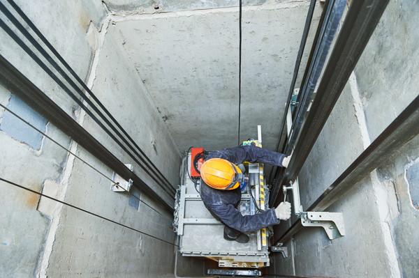 エレベーター定期検査のイメージ