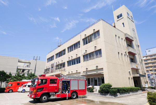 救急病院のイメージ